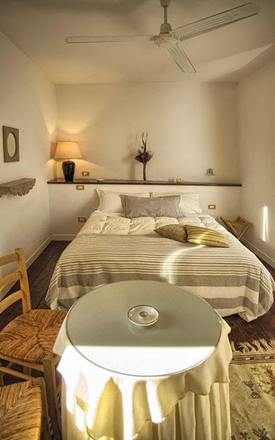 Dormire e pernottare a Tuscania