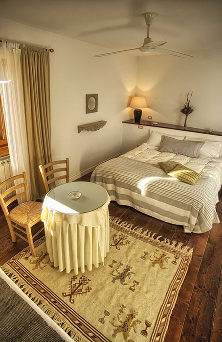 Bed and Breakfast a Tuscania